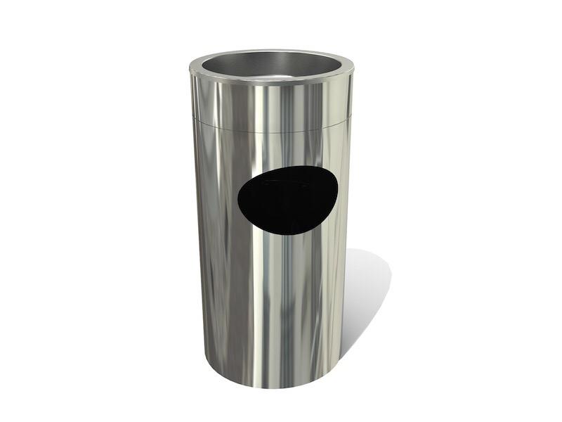 Jual Tempat Sampah Stainless Untuk Mall Dan Kantor